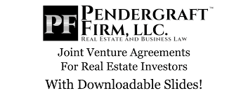 Business Investment Agreements Fascinating Joint Venture Agreements For Real Estate Investors CoWholesaling