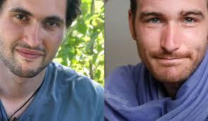 Deux journalistes français, <b>Nicolas Hénin</b>, reporter, et Pierre Torrès, <b>...</b> - montage-de-deux-portraits-non-dates-fournis-le-9-octobre-2013-par-leurs-familles-de-pierre-torres-et-nicolas-henin-xgty_4114754