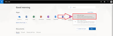 How do I install Office 365 on my PC? - Find Help (FAQs) - UMBC