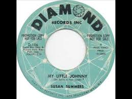 Susan Summers - My Little Johnny - YouTube