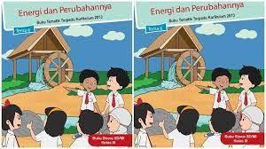 Soal tematik kelas 3 tema 7 energi dan perubahannya. Kunci Jawaban Tema 6 Kelas 3 Sd Halaman 15 16 18 19 Subtema 1 Pembelajaran 2 Energi Dan Perubahannya Tribunnews Com Mobile