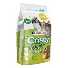 <b>Корм</b> для кроликов <b>VERSELE</b>-<b>LAGA Crispy Muesli</b> Rabbits 1 кг ...