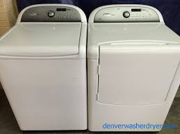 High Efficiency Washers And Dryers Large Images For Whirlpool Cabrio Platinum Washer Dryer Premium