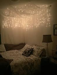 bedroom. canopy bed curtains ikea: Corner Curtain Canopy Headboard ...