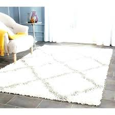 fluffy area rugs cream fluffy rug area rugs hand hooked rugs large white rug polka fluffy area rugs
