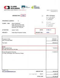 8 Production Invoice Templates Pdf Free Premium Templates