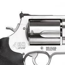 Model 460xvr Smith Wesson