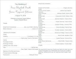 wedding party program templates gallery of retirement party program template luxury