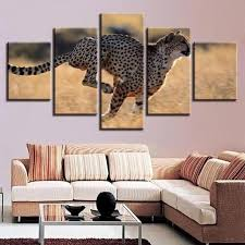 leopard metal wall art on leopard metal wall art with leopard canvas wall art shop snow white leopard prints wall decor