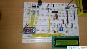 Electronic Prototype Design Prototype Of Arduino Based Electronic Component Identifier