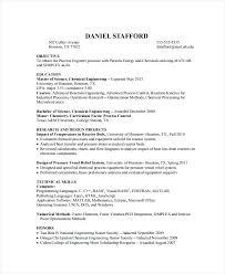Industrial Engineer Resume Profile Industrial Engineer Resume New