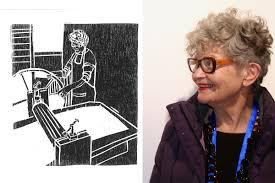 Betty Tan | Australian Woodblock Print Artist