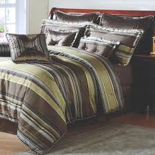 green brown bedding desire sets and iketgopm intended for 6 within comforter plan 19