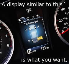 Turn off the maintenance light on a Toyota Corolla