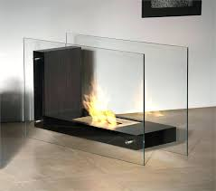glass electric fireplace ideas to keep you warm this winter hampton bayr 48 wall mounted free