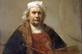 Image result for rembrandt pictures of old men