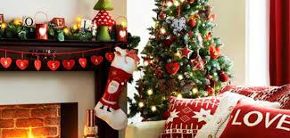 Christmas Decorations Design 100 Best Christmas Decoration Ideas for 100 54