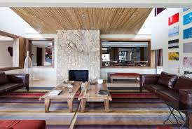 cushions and black wooden table red living room rugs brown wooden table combined white solid wooden flooring assorted color rug