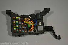 jaguar fuses fuse boxes 002 jaguar x type x400 2004 central electric fuse relay box 4x43 14a073