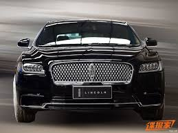 2018 lincoln continental coupe. brilliant continental lincoln continental presidential for 2018 lincoln continental coupe