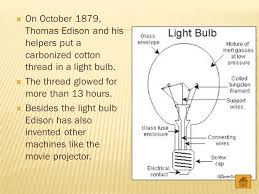 By: Maryanne Garcia.  What did people use before the light bulb ...