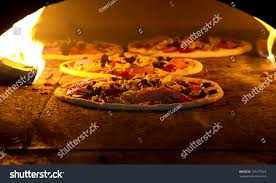 Fast Cooking Ovens Pizza Cooking Tradition Oven Stock Photo 133177829 Shutterstock