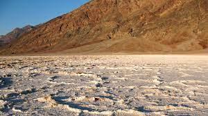 Van Death Valley tot De Bilt, een ...