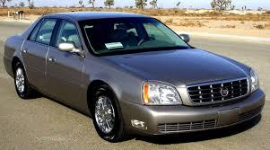Cadillac Seville 1997 on MotoImg.com