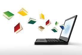 Imagini pentru biblioteca electronica