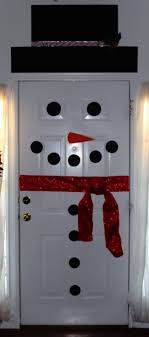 easy diy christmas room decorations. frosty the doorman - 11 best creative holiday diy decor easy diy christmas room decorations y