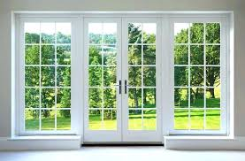 cost to replace sliding glass door french installation replacement home depot doors with single