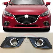 <b>2pcs For Mazda 3</b> Axela 2014-2016 Front Fog Lights Lamps ...
