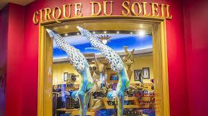 O Show At The Bellagio Cirque Du Soleil O Tickets