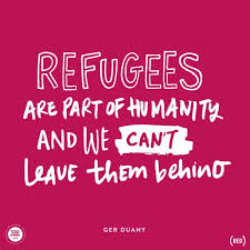Refugee Quotes Inspiration Interesting Refugee Quotes And Sayings Golfian