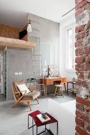 Industrial Apartment Renovation In Milan - Industrial apartment