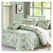 textile high end europe print four bedding sets 100 egyptian cotton fl series bed 1 5m and 1 8m queen size duvet cover set king size comforter sets