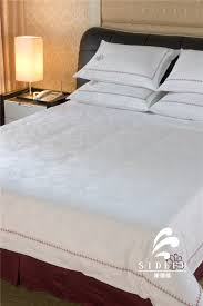 factory whole king size duvet linen sets white bed covers quilt comforter cover