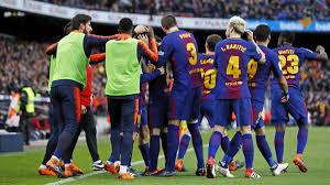 تشكيلة نادي أتلتيكو مدريد