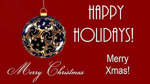 merry christmas and happy holidays text.  And Happy Holidays Merry Christmas Or Xmas What To Say Americans To Christmas And Holidays Text S