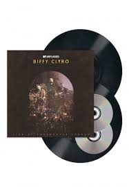 biffy clyro mtv unplugged live at roundhouse london 2 lp