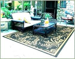 patio rugs on prime outdoor patio rugs area blue large rug extra new