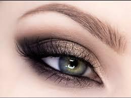 rose gold glam cat smokey eyes makeup tutorial eye makeup tutorial beauty teacher