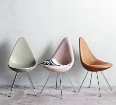 jacobsen furniture. Arne Jacobsen\u0027s Drop Chair Comes Back To Jacobsen Furniture E