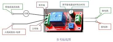12v timer switch wiring diagram 12v printable wiring 12v timer relay wiring diagram jodebal com source