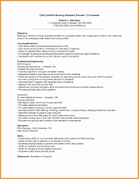 30 Luxury Cna Description For Resume Free Resume Ideas
