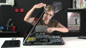 change harddisk imac 2011