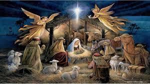 Resultado de imagen para jesus nacio en un sucio establo
