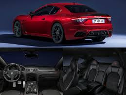 2018 maserati sport. brilliant sport the granturismo range has been streamlined for 2018 and two welldefined  versions will be offered u2013 sport mc inside maserati sport