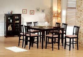 coaster dining room chairs best of table 12 foot plans rustic to enlarge coaster furniture cappuccino 9 piece dining set tbl 8 bar stools