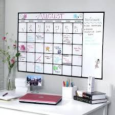 calendar wall decal sticker
